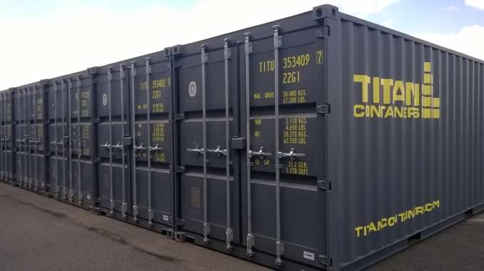 box de stockage 31 m3 tremblay en france