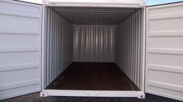 Box de stockage en location de Jean-Charles à  Thionville