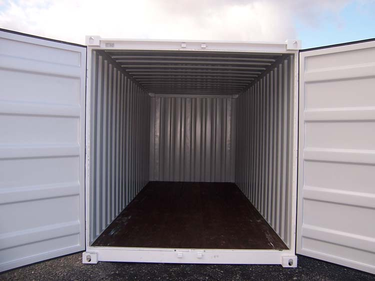Location Box/Container de 15m2 à Thionville (57100)...