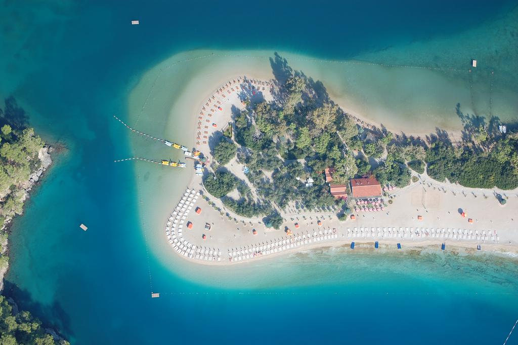 Logistic Planning For A Holiday in Turkey