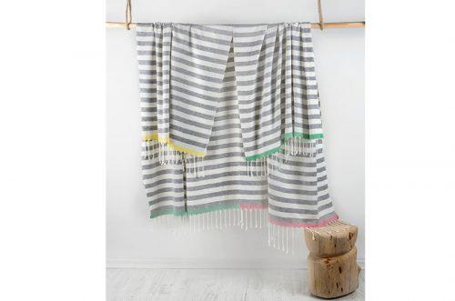 bamboo peshtemal towel