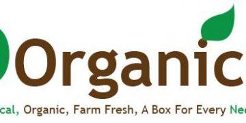 جو اورجانيك - Go Organic
