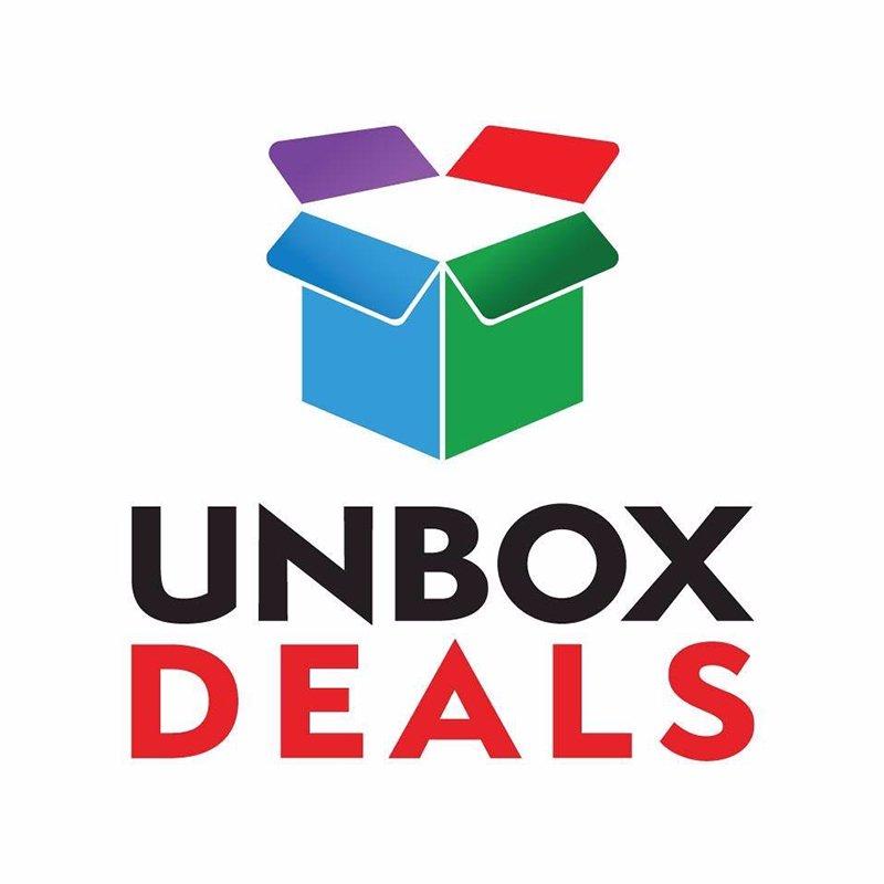 ان بوكس ديلز - unboxdeals