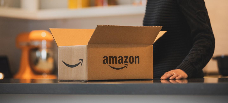 أمازون-Amazon