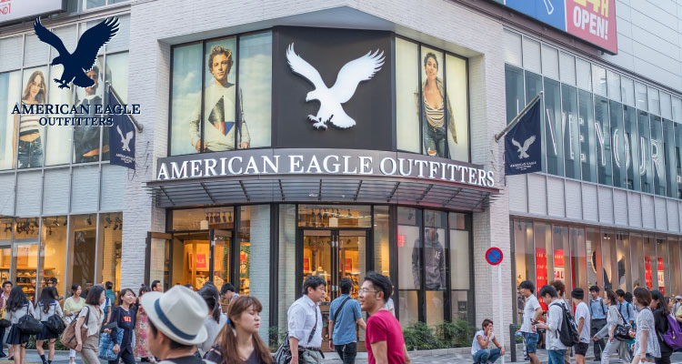 American-eagle-outfitters