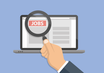 Interpreting job offers and making your profile more attractive - France