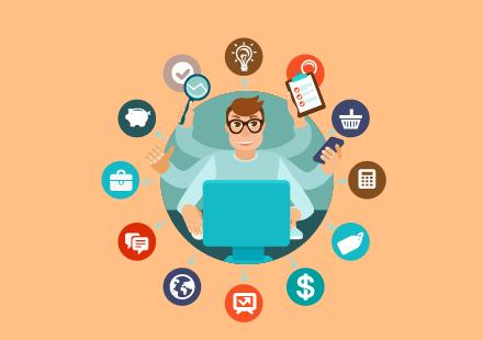 Composing your e-portfolio