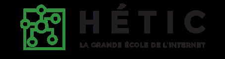 logo HÉTIC