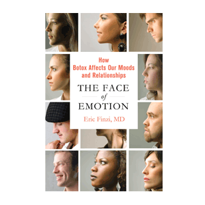 face Of Emotion Book