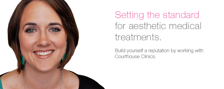 Setting the standard for aesthetic medical treatments.