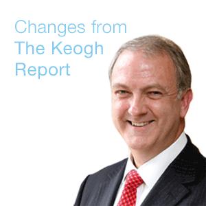 Prof Sir Bruce Keogh