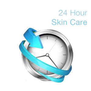 24 hour skin care