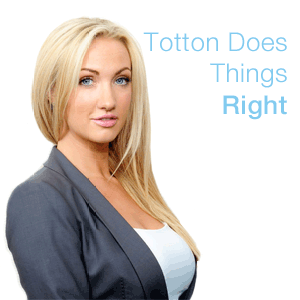 Doctor Leah Totton from courthouse clinics