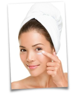Make-up applications