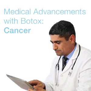 Botox for Cancer Breakthrough