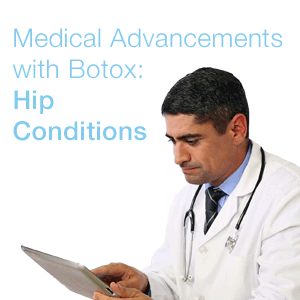 Botox for Hip Trouble