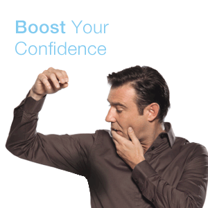 boost your confidence with laser hair removal