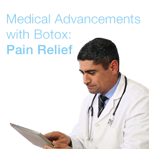 Botox for Effective Pain Relief