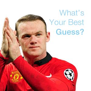 Has Wayne Rooney had Botox