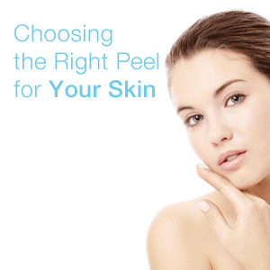 Courthouse Clinics Explains Their Skin Peels Range
