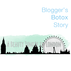 botox story from courthouse clinics patient in london