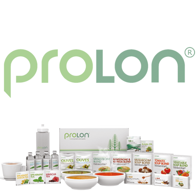 ProLon - The Fasting Mimicking Diet
