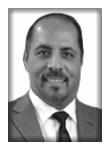 Dr Ash Labib