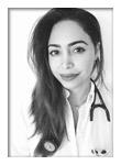Dr Anahita Mansouri