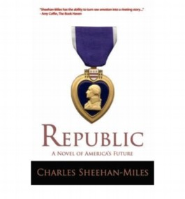 [ [ [ Republic [ REPUBLIC ] By Sheehan-Miles, Charles Edward ( Author )Aug-15-2007 Paperback