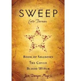 [( Sweep, Volume 1: Book of Shadows/The Coven/Blood Witch )] [by: Cate Tiernan] [Jan-2011]