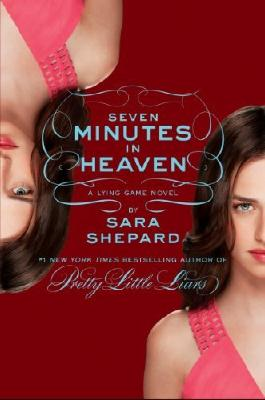 LYING GAMES - Seven Minutes in Heaven