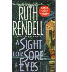 [(A Sight for Sore Eyes)] [Author: Ruth Rendell] published on (April, 2000)