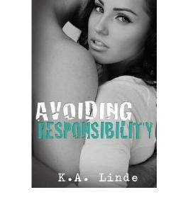 [ AVOIDING RESPONSIBILITY ] BY Linde, K a ( AUTHOR )Nov-29-2012 ( Paperback )