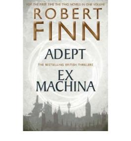 [(Adept Ex Machina Omnibus * *)] [Author: Robert Finn] published on (January, 2006)