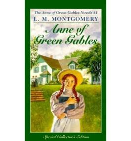 [(Anne of Green Gables)] [Author: L. M. Montgomery] published on (January, 1993)