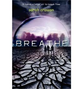 [ BREATHE ] BY Crossan, Sarah ( AUTHOR )Oct-02-2012 ( Hardcover )