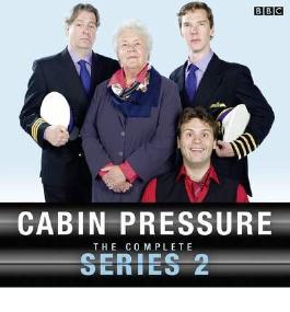 [(Cabin Pressure Series 2)] [ By (author) John Finnemore, Read by John Finnemore ] [July, 2012]