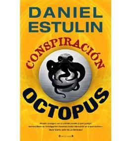 [ Conspiracion Octopus (Latrama (Paperback)) (Spanish) [ CONSPIRACION OCTOPUS (LATRAMA (PAPERBACK)) (SPANISH) ] By Estulin, Daniel ( Author )Aug-15-2010 Paperback