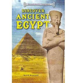 [(Discover Ancient Egypt )] [Author: Neil D Bramwell] [Jan-2014]