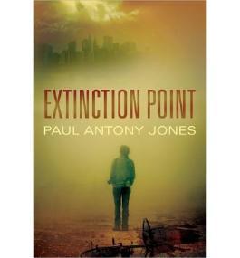 [ Extinction Point ] By Jones, Paul Antony (Author) [ Feb - 2013 ] [ Paperback ]