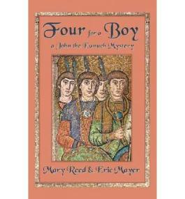 [(Four for a Boy)] [Author: Mary Reed] published on (June, 2007)