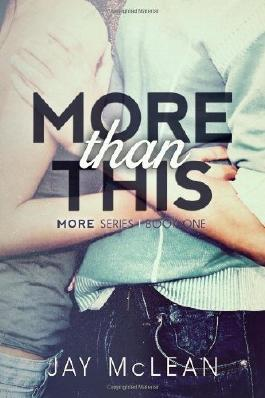{ MORE THAN THIS } By McLean, Jay ( Author ) [ Aug - 2013 ] [ Paperback ]
