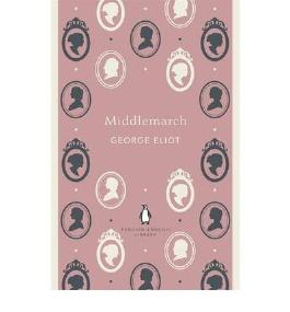 [(Middlemarch)] [Author: George Eliot] published on (October, 2012)