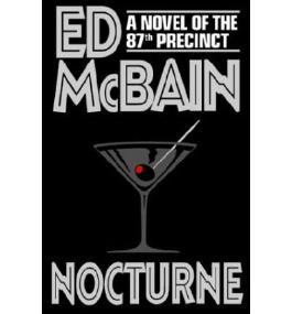 [(Nocturne)] [Author: Ed McBain] published on (May, 1997)