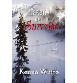 [ Taken by Surprise [ TAKEN BY SURPRISE BY White, Kenna ( Author ) Nov-08-2011 ] By White, Kenna ( Author ) [ 2011 ) [ Paperback ]