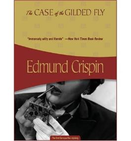 [(The Case of the Gilded Fly)] [Author: Edmund Crispin] published on (June, 2005)