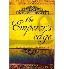 [(The Emperor's Edge)] [Author: Lindsay Buroker] published on (March, 2012)