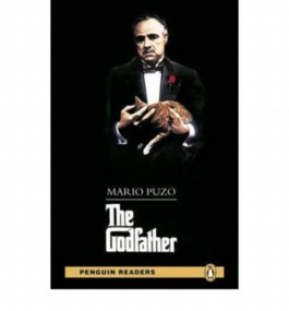 """(""""The Godfather"""": Level 4) By Mario Puzo (Author) Paperback on (Apr , 2008)"""