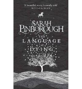 [(The Language of Dying)] [ By (author) Sarah Pinborough ] [December, 2013]