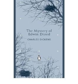 [(The Mystery of Edwin Drood)] [Author: Charles Dickens] published on (November, 2012)
